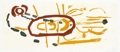 Katinpatimpa by Abie Jangala