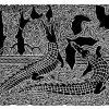 Alick Tipoti, Koedalal ar Sapural, Torres Strait Islander art