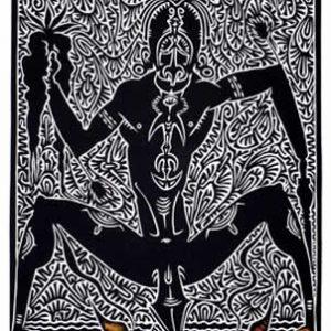 Alick Tipoti, Maiwan Arika, Torres Strait Islander art