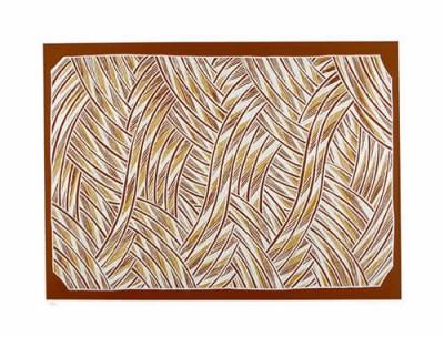 Banduk Marika, Rawu, Aboriginal art