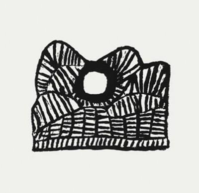 Nancy Nodea, Hills of Warmun II, Aboriginal art