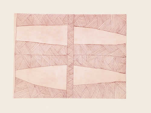 Tom Djumpurrpurr, Untitled, Aboriginal art