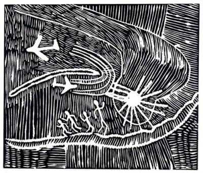 Jimmy Pike, Jarlujangka Wangki, Aboriginal art