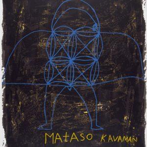 Saires Kalo, Mataso Kavaman, Vanuatu art