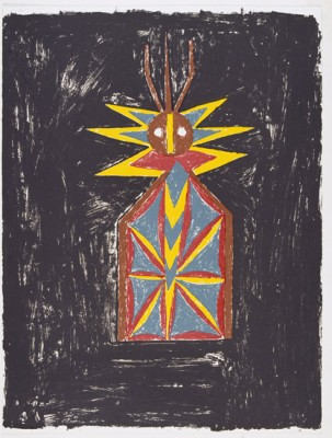 Saires Kalo, Sep Sep, Vanuatu art