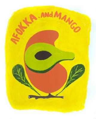 Sepa Seule, Affoka & Mango, Vanuatu art