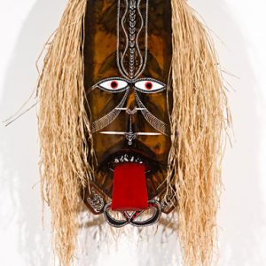Alick Tipoti, Kawragig, Torres Strait Islander art
