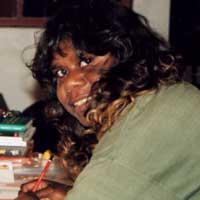 Michelle Possum