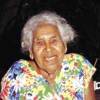 Queenie McKenzie