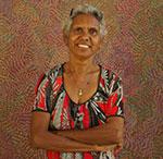 Eva Nargoodah