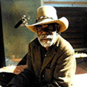 Paddy Tjungurrayi Carroll