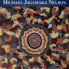 Michael Jagamarra Nelson, Aboriginal art book, Aboriginal art