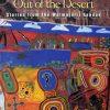 Out of the Desert - Stories from the Walmajarri Exodus, Aboriginal art book, Aboriginal art