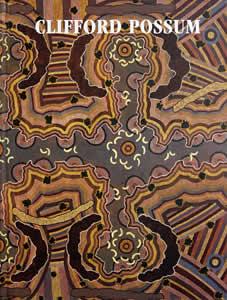 Clifford Possom Tjapaltjarri, Aboriginal art book, Aboriginal art
