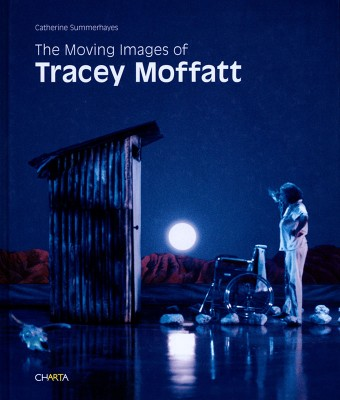 The Moving Images of Tracey Moffat, Aboriginal art book, Aboriginal art