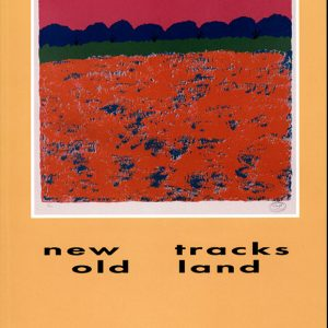 New Tracks Old Land - Contemporary Prints from Aboriginal Australia, Aboriginal art book, Aboriginal art
