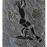 Victor Motlop, Amipuru, Torres Strait Islander art
