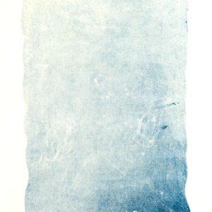 Dennis Nona, Untitled III, Torres Strait Islander art