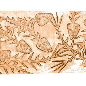 Aboriginal art, Sid Bruce Short Joe, Ghost Fish