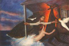 Gary Shead, The Sacrifice, Australian contemporary art