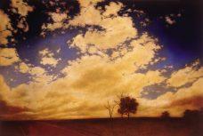 Jason Benjamin, The Crows, Australian contemporary art