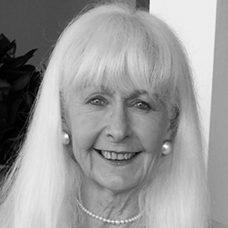 Mary Shackman