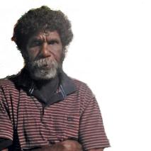 Garry Namponan