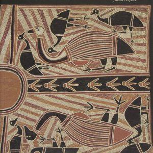 Spirit in Land : Bark Paintings from Arnhem Land, Judith Ryan, Aboriginal art books