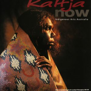 Kaltja Now: Indigenous Arts Australia, Ian Chance, Aboriginal art books