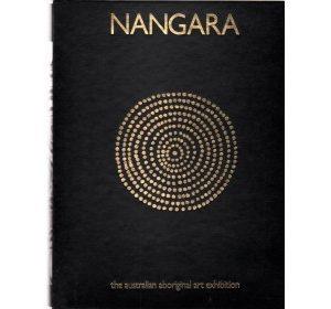 Nangara: The Australian Aboriginal Art Exhibition from the Ebes Collection, Hank Ebes, Aboriginal art books