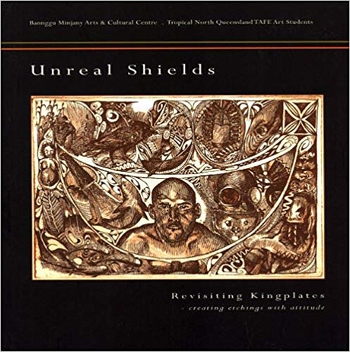 Unreal Shields: Revisiting Kingplates, Theo Tremblay, Aboriginal and Torres Strait Islander art books