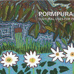Pormpuraaw: Cultural Uses for Plants, Paul Jakubowski, Aboriginal art books