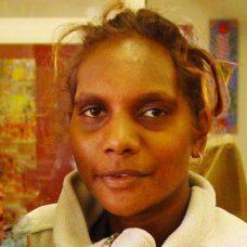 Leah Nampijinpa Sampson