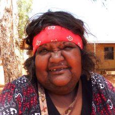 Lynette Nangala Singleton