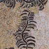 Watiya-warnu Jukurrpa - Seed Dreaming, Katrina Nampijinpa Brown, Aboriginal art
